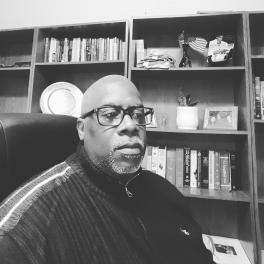 Pastor in Office