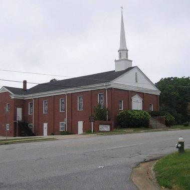 Reid Church Pic