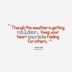 keep your heart warm