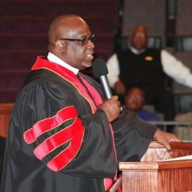 Dr. W. Frazier Pegues