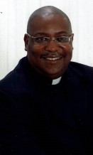 Rev. Fred Pegues