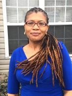 Rev. Karen Willis