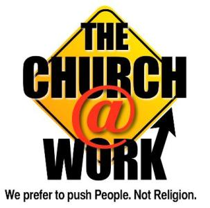 The Church at Work